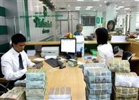 Reference exchange rate continues rising trend